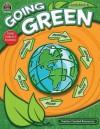 Going Green Grades PreK-K - Traci Geiser