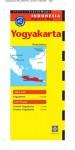 Yogyakarta Travel Map Third Edition - Periplus Editors, Periplus Editors