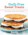 Woman's Day Guilt-Free Sweet Treats: Delicious 300 Calories or Less Desserts - Woman's Day Magazine