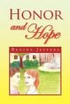 Honor and Hope - Regina Jeffers