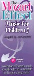 Mozart Effect Music for Children Box Set [With CD] - Don G. Campbell
