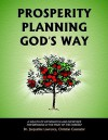 Prosperity Planning God's Way - Jacqueline Lawrence