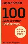 Jasper Krabbe: Zelfportretten - Waanders Publishers, Rudi Fuchs, Jasper Krabbe
