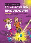 Nick and Tesla's Solar-Powered Showdown: A Mystery with Sun-Powered Gadgets You Can Build Yourself - Bob Pflugfelder, Steve Hockensmith