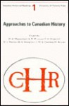 Approaches to Cndn Hist - Carl Berger