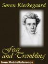 Fear and Trembling [Selections from the writings of Kierkegaard] (mobi) - Søren Kierkegaard