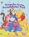 Kumpulan Cerita Persahabatan Pooh (Disney) - Walt Disney Company