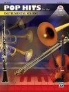 Pop Hits for the Instrumental Soloist: Trumpet: Level 2-3 [With CD (Audio)] - Alfred A. Knopf Publishing Company, Alfred A. Knopf Publishing Company