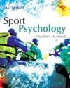 Sport Psychology A Student Handbook - Matt Jarvis