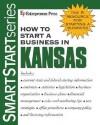 How to Start a Business in Kansas - Entrepreneur Press