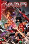 Vampi #15 - David Conway, Kevin Lau