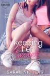Keeping Her Secret - Sarah Davison Lady Nicolas