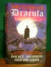 The Ultimate Dracula - Byron Preiss