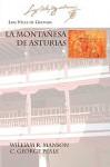 La Montaesa de Asturias - Luis Vélez de Guevara, William R. Manson, C. George Peale