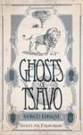 Ghosts of Tsavo (Society for Paranormals Book 1) - Vered Ehsani