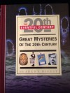 Great Mysteries of the20th Century - Tim Healey