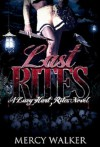 Last Rites - Mercy Walker