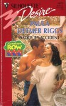 Daddy by Accident: Maternity Row - Paula Detmer Riggs