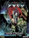 Cthulhutech RPG: Vade Mecum - Catalyst Game Labs