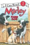 Marley: Farm Dog: I Can Read Level 2 (I Can Read Book 2) - John Grogan, Richard Cowdrey
