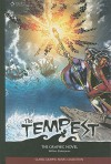 The Tempest: The Graphic Novel - John McDonald, William Shakespeare