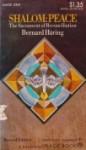 Shalom: Peace: The Sacrament of Reconciliation - Bernard Haring