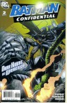 Batman Confidential #2 : Rules of Engagement Part Two (DC Comics) - Andy Diggle, Whilce Portacio