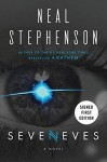Seveneves by Neal Stephenson (SIGNED COPY) - Neal Stephenson