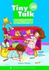 Tiny Talk Student Book and Workbook 3b - Rivers