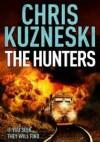 The Hunters - Chris Kuzneski