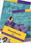 Manual for Pharmacy Technicians Package - Bonnie S. Bachenheimer, Barbara Lacher, Mary McHugh