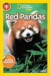 [(Red Pandas)] [By (author) Laura Marsh] published on (November, 2015) - Laura Marsh