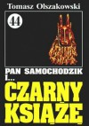 Pan Samochodzik i Czarny Książę - Tomasz Olszakowski