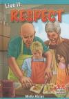 Live It: Respect - Molly Aloian