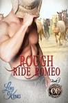 Rough Ride Romeo (Crawley Creek Book 2) - Lori King