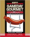 ESPN Gameday Gourmet - Pableaux Johnson, Chris Fowler, Lee Corso