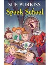 Spook School - Sue Purkiss