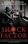 Shock Factor: American Snipers in the War on Terror - Jack Coughlin, John R. Bruning