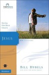 Jesus: Seeing Him More Clearly - Bill Hybels, Kevin G. Harney, Sherry Harney