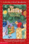 The Littles Have a Merry Christmas (First Readers) - John Lawrence Peterson, Jacqueline Rogers, Jacquelin Rogers