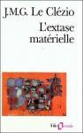 L'Extase Materielle - J.M.G. Le Clézio