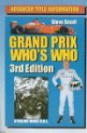 Grand Prix Who's Who - Steve Small, Stirling Moss