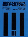 Twenty-Four Preludes and Fugues for Piano, Op. 87 - Dmitri Shostakovich