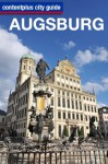 contentplus city guide Augsburg (German Edition) - Martin Holland, Holger Hühn, Isabella Hopp