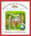 Hansel and Gretel - Jonathan Langley