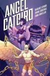 Angel Catbird Volume 3: The Catbird Roars (Graphic Novel) - Margaret Atwood, Johnnie Christmas, Tamra Bonvillain