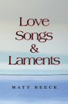 Love Songs & Laments - Anna Berseneva