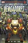 La Iniciativa Vengadores: Invasión secreta (La Iniciativa Vengadores, #4) - Dan Slott, Christos Gage