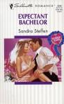 Expectant Bachelor - Sandra Steffen
