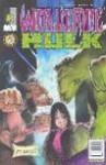 Wolverine Hulk. część 3 - Sam Kieth